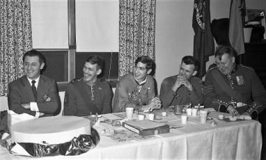 Niverville Cub Scout Banquet 1971 (4)