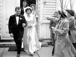 1947 Lena Loretta LaDue & Albert Bender (3)