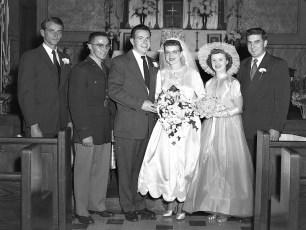1952 Ms. Lackman & Thomas Davis (4)