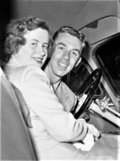 1954 Helen Kingston & Adolf Allers (3)