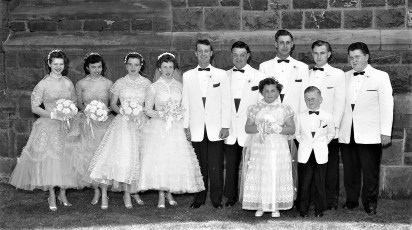 1956 Cecelia Theresa Fanning & Elmer Moore (2)