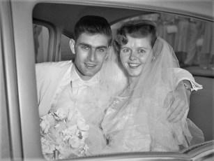 1956 Eleanor Gronwold & Robert Staats (1)