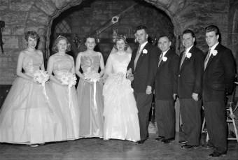 1956 Mr. & Mrs. Strunky (2)