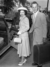 1956 Nancy Bessette & James Miller (1)