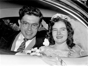 1957 Anne Mooney & William Dorn (1)