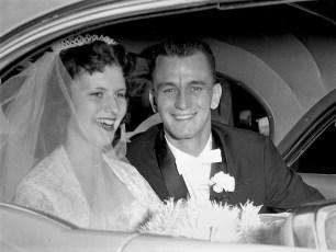 1957 Eleanor Kline & Lawrence Hermance (1)