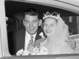 1957 Eleanor Molinsky & William McCord (2)