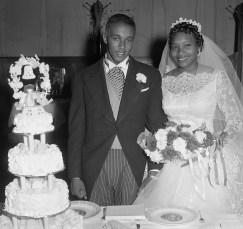 1957 Eleanore Williams & Richard Branche (2)