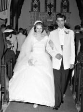 1957 Marilyn Scott & Russell DuBois (1)