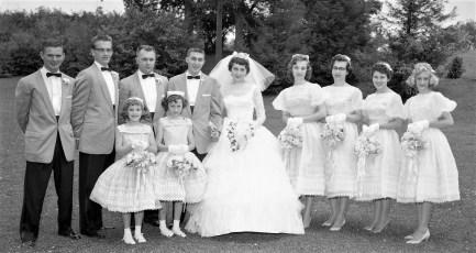 1959 Joan Nicholson & Steven Himmel (2)