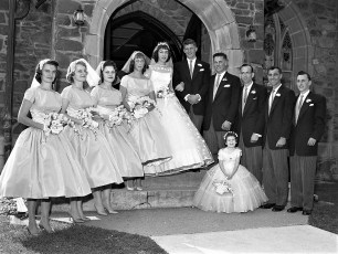 1959 Kathryn Medecky & Fred Regg (2)