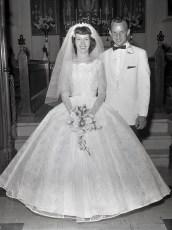 1960 Barbara Preston & James Miller (1)