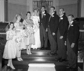 1960 Louise Manley & Cliff Hughes (3)