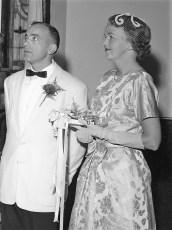 1960 Ruth Locke & Edward Tybus (1)