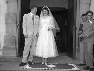 Eliott Cross & Pat Steeneck 1953 (1)