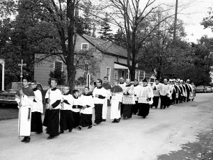 Church of the Resurrection 40th Anniversary G'town 1962 (5)