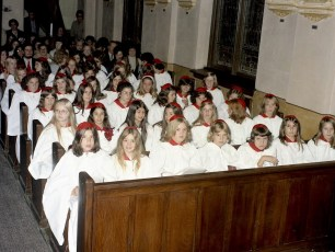 Church of the Resurrection Confirmation G'town 1974 (1)