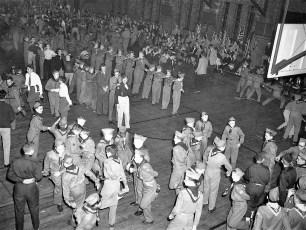 Boy Scout Orama Hudson Armory 1952 (5)