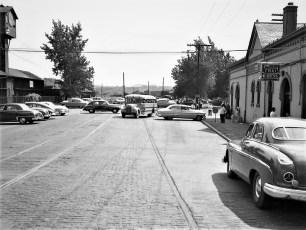 Front Street Hudson NY 1953 (3)