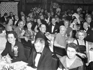 Hudson City Savings 100th Anniv. & dinner at St Charles 1950 (5)