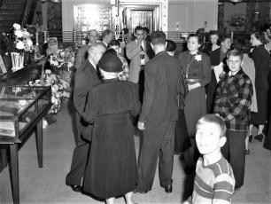 Hudson City Savings 100th Anniv. & dinner at St Charles 1950 (6)