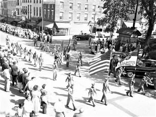 Hudson Memorial Day Parade 1954 (6)