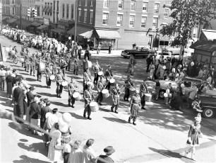 Hudson Memorial Day Parade 1954 (8)