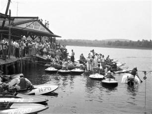 Hudson NY Boat Races 1951 (4)