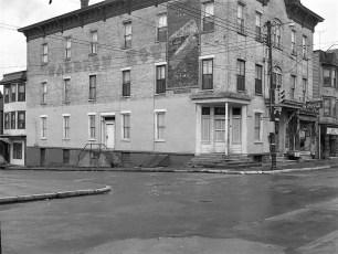 Moose Hall 31 Warren  Hudson NY 1953