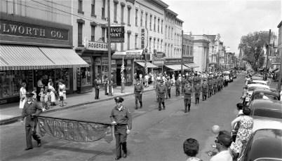 4th of July Parade Hudson 1957 (3)