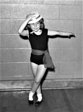 Brusie's School of Dance Hudson 1959 (5)