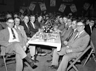 Elks Club Sports Nite Bill the Bartender Hudson 1956 (4)