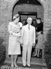 Hudson Champlain Celebration Parade Queen Julianna1959