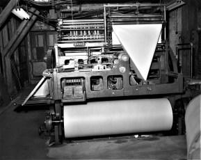Hudson Register Star presses & pressmen 1957 (1)