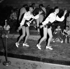 Oakdale Lake Amature Night Hudson 1957 (5)