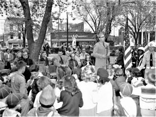V.F.W. Parade Hudson 1957 (11)