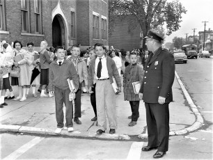 A Day in the Life Hudson Police Dept. 1960 (3)