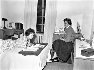 Columbia Memorial  Hospital School of Nursing 1960 (5)