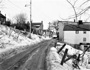 Mill Street perhaps Hudson 1961 (1)