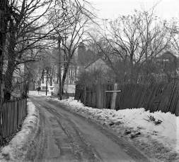 Mill Street perhaps Hudson 1961 (2)