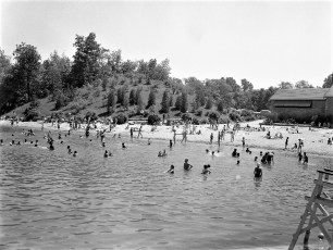 Oakdale Lake Hudson June 1963 (1)