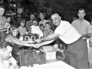 Oakdale Lake Hudson Youth Dept. 1961 (3)