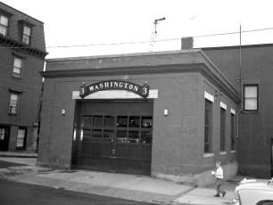 Washington Hose Co. Hudson 1963