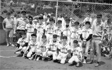 Elk's Little League Hudson 1968 (7)