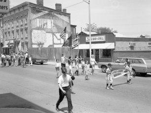 Elk's Little League Opening Day 1969 (1)