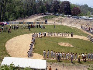 Elk's Little League Opening Day 1969 (9)
