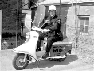 City of Hudson 1965 - 1969