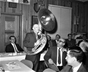 Polish Sportsmen Club Annual Banquet 1968 (3)