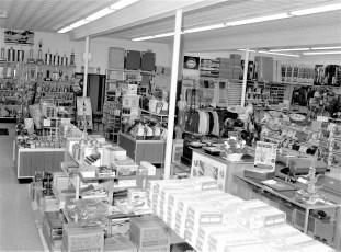 Steiner's Sport Center Grand Opening of new store Warren St.  Hudson 1965 (4)