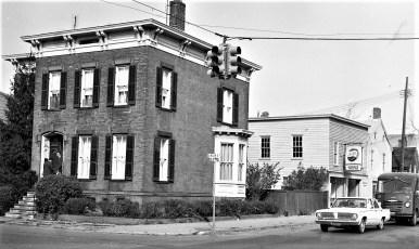 3rd & Union Street Hudson 1971 (1)
